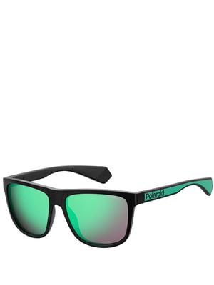 Очки солнцезащитные | 5108637