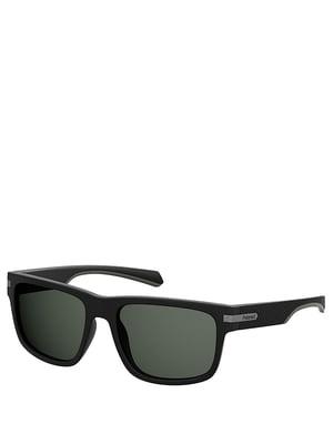 Очки солнцезащитные | 5108639