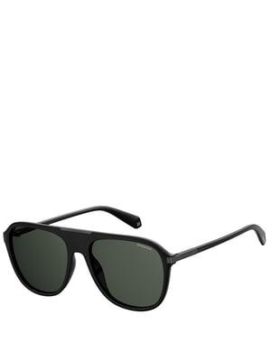Очки солнцезащитные | 5108640