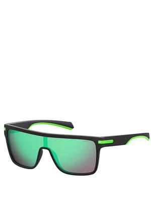 Очки солнцезащитные | 5108641