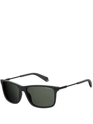 Очки солнцезащитные | 5108647