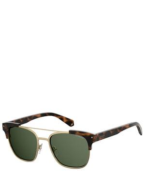 Очки солнцезащитные | 5108653