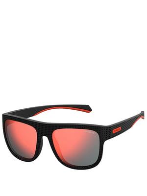 Окуляри сонцезахисні | 5108663