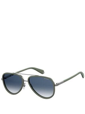 Очки солнцезащитные | 5108679