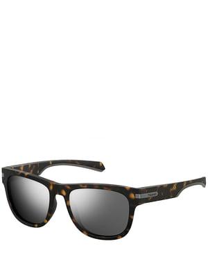 Очки солнцезащитные | 5108684