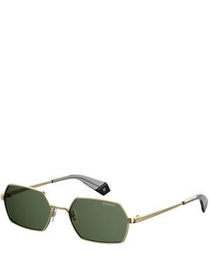 Очки солнцезащитные   5108687