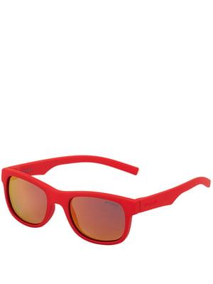 Очки солнцезащитные | 5108694