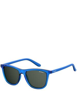 Очки солнцезащитные | 5108698