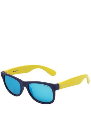 Очки солнцезащитные | 5108699