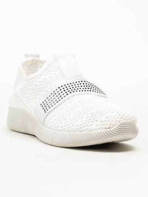 Кроссовки белые | 5105157