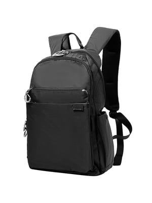 Рюкзак чорний | 5033264