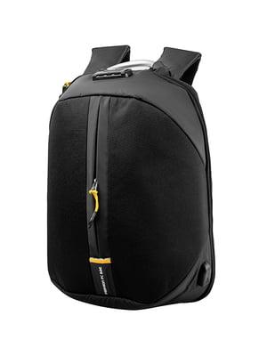Рюкзак черный | 5033274