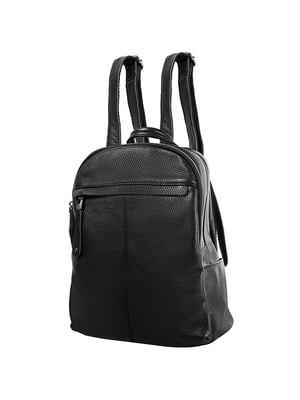 Рюкзак чорний | 5033296