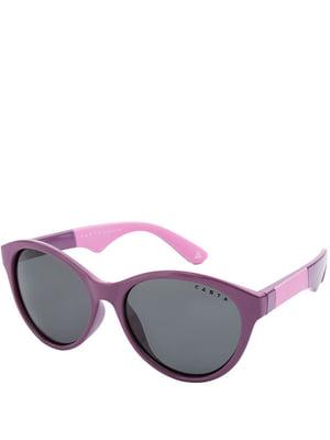 Очки солнцезащитные | 5071296