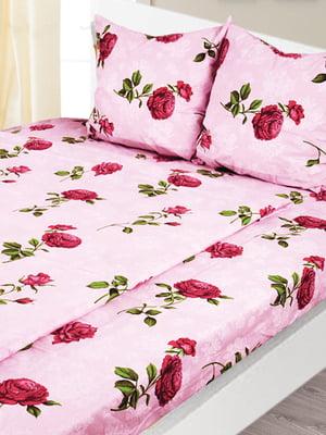 Комплект постельного белья двуспальный | 5102475