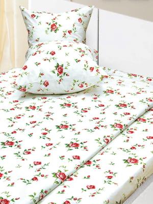 Комплект постільної білизни двоспальний | 4981573