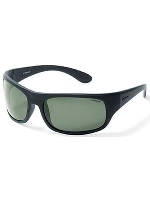 Очки солнцезащитные | 5108539