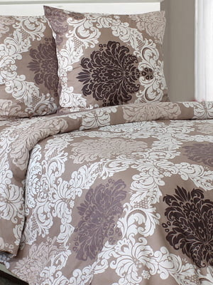 Комплект постельного белья двуспальный (евро) - Зоряне сяйво - 5092369