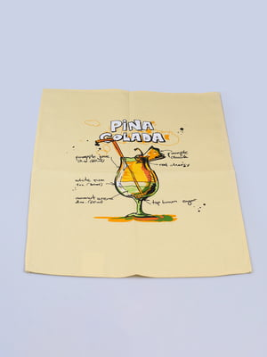Полотенце вафельное (45х60 см) | 4973307