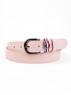 Ремінь рожевий | 5108516
