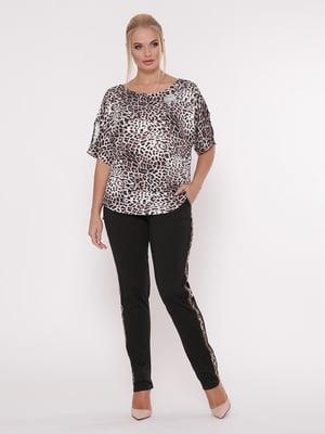 Комплект: блуза и брюки | 5108920