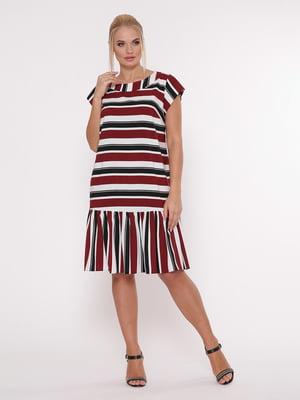 Сукня в смужку   5108945