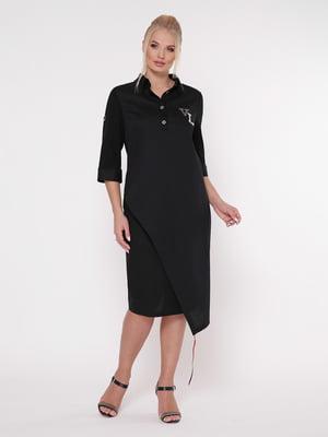 Сукня чорна | 5108958
