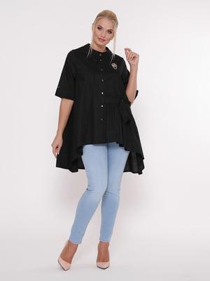 Блуза черная | 5108995