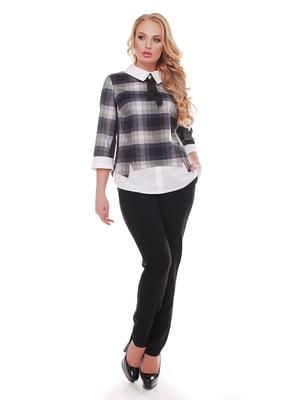 Комплект: блуза и брюки   5109019