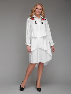 Сукня біла | 5109022