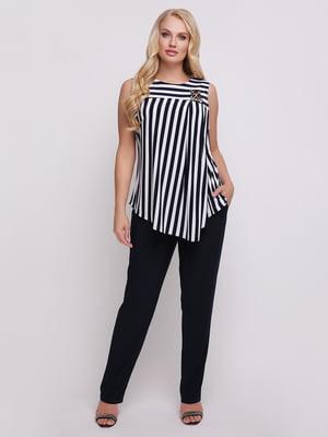 Комплект: блуза і штани | 5109026