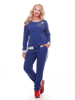 Комплект: свитшот и брюки   5109033
