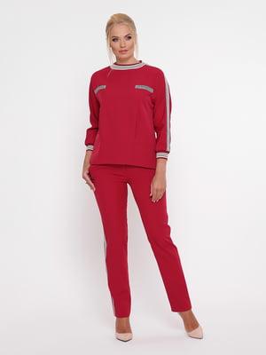 Комплект: джемпер и брюки | 5109050