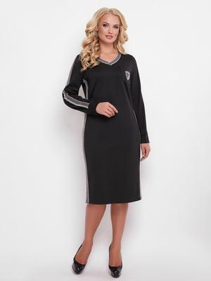 Сукня чорна | 5109069