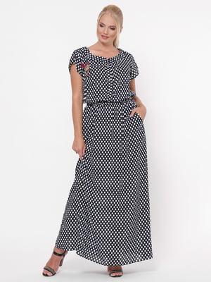 Сукня в горох | 5109073