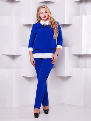 Комплект: блуза и брюки   5108910