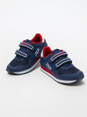 Туфлі сині | 5058853