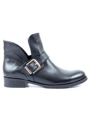 Ботинки черные | 5109899