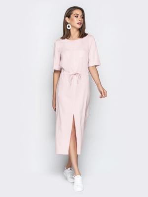 Сукня рожева | 5109383