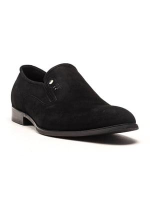 Туфли черные | 4920233