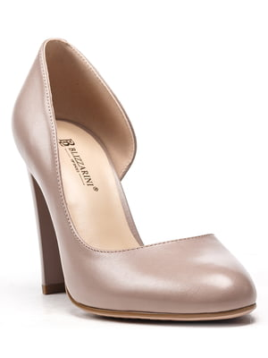 Туфли цвета кофе | 5104878