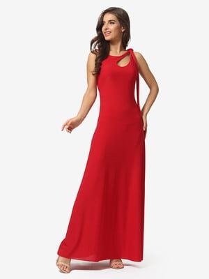 Сукня червона   5109974