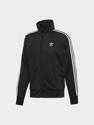 Олимпийка черная   5066379