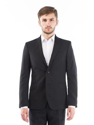 Пиджак черный | 4495441