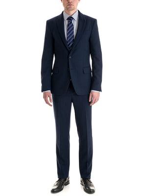 Пиджак темно-синий | 5110206