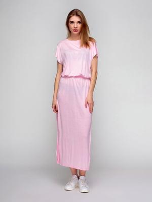 Сукня світло-рожева | 5110419