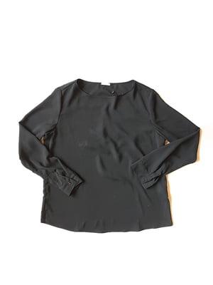 Блуза черная | 5110515