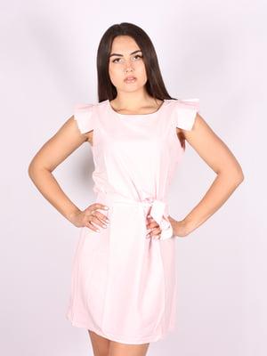 Сукня рожева | 5110982