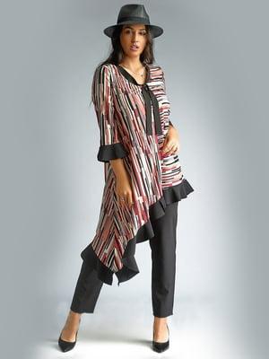 Комплект: блуза и брюки | 5111329