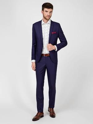 Костюм: піджак та брюки | 5111339